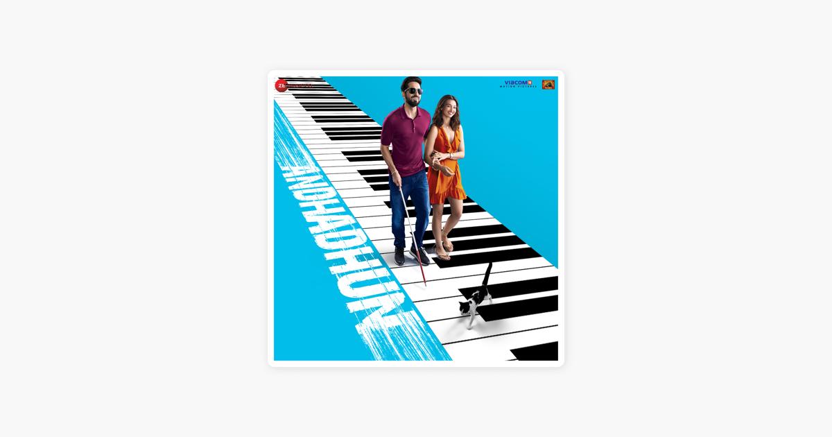 naina Da Kya Kasoor By Amit Trivedi, Raftaar & Girish Nakod On Apple Music