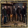 Auld Lang Syne - Single ジャケット写真