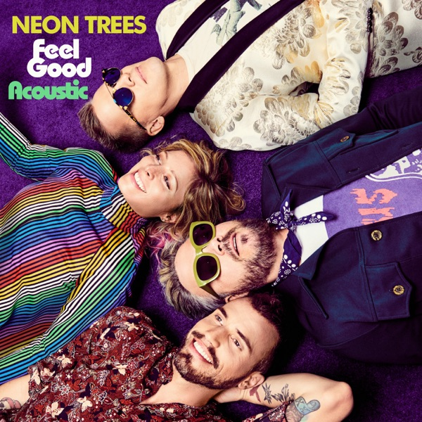 Feel Good (Acoustic) - Single