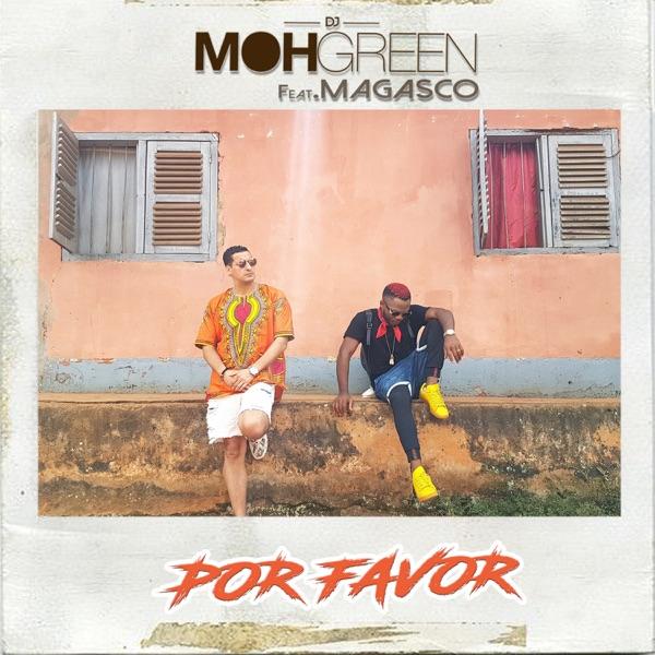 Por Favor (feat. Magasco) - Single
