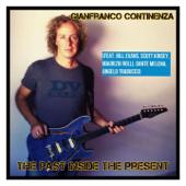 The Past Inside the Present (feat. Bill Evans, Scott Kinsey, Maurizio Rolli, Dante Melena & Angelo Trabucco)