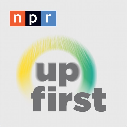 Cover image of Up First