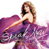 Taylor Swift - Speak Now  artwork