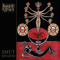 Pungent Stench - Smut Kingdom artwork