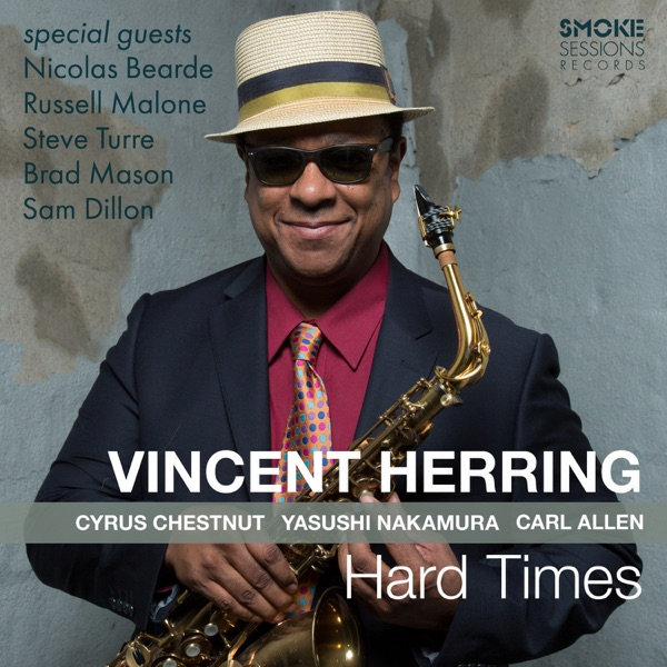 Vincent Herring - Use Me