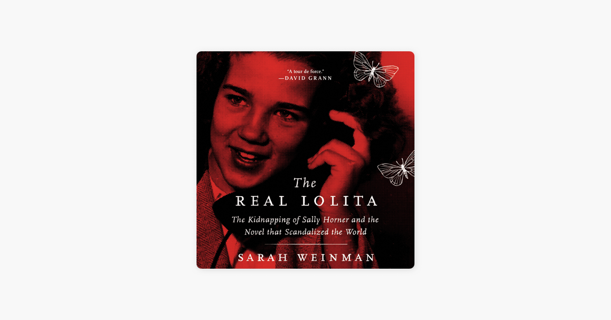 The Real Lolita Brings To Life The True Story Of The