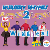 The Wiggles Nursery Rhymes 2