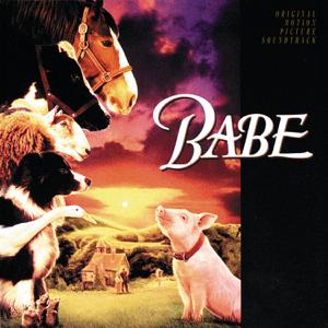 Nigel Westlake - Babe (Original Motion Picture Soundtrack)