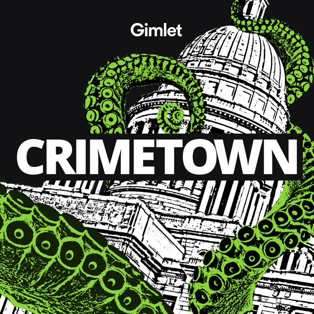 Crimetown: Crimetown presents: Up and Vanished on Apple Podcasts