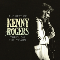 Album Through the Years - Kenny Rogers