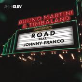 Road (feat. Johnny Franco)
