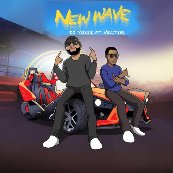 New Wave (feat. Vector) - Single