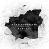 Lonely Together feat Rita Ora Remixes EP