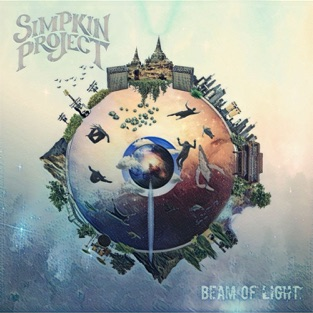 Beam of Light – The Simpkin Project