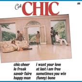 C'est Chic (Remastered)