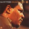 McCoy Tyner - Enlightenment  artwork