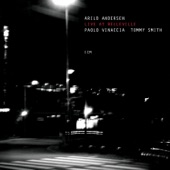 Arild Andersen, Paolo Vinaccia & Tommy Smith - Outhouse
