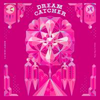 DREAMCATCHER - Alone In the City - EP artwork