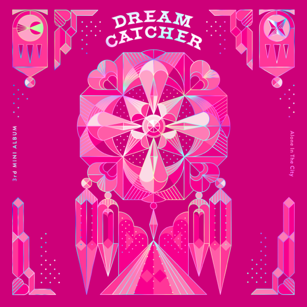 Image result for dreamcatcher alone in the city