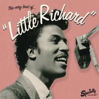 Little Richard - The Very Best of Little Richard artwork