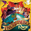 The Incredible Race - Patch the Pirate