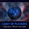Spiritual Transformation Music Academy - Light of Pleiades: Cosmic Meditation – 50 Focus Music, Awareness in You, Universe Om Space, Voyage Dreaming  arte