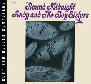 'Round Midnight (Rudy Van Gelder Edition)