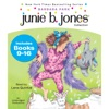 Junie B. Jones Collection: Books 9-16: Not a Crook; Party Animal; Beauty Shop Guy; Smells Something Fishy; (Almost) a Flower Girl; Mushy Gushy Valentine; Peep in Her Pocket; Captain Field Day (Unabridged)