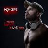 Kon Cept - You Give Love a Bad Name (Club Edit Mix) artwork