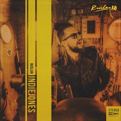 Indie Jones - Ruslan album