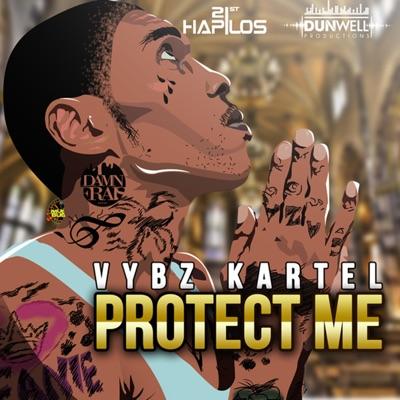 Protect Me - Single - Vybz Kartel