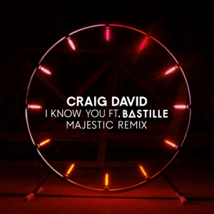 I Know You (feat. Bastille) [Majestic Remix] - Single Mp3 Download