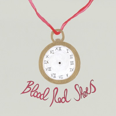 Say Something, Say Anything - Single - Blood Red Shoes