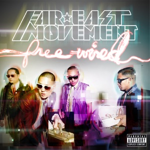 Far East Movement & Ryan Tedder - Rocketeer feat. Ryan Tedder
