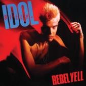Rebel Yell artwork