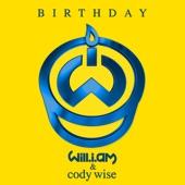 Birthday (feat. Cody Wise) artwork