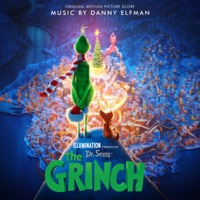 Dr. Seuss' The Grinch - Official Soundtrack