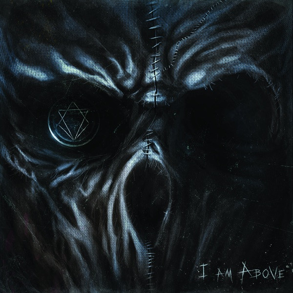I Am Above - Single