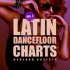 Latin Dancefloor Charts, Vol. 2 - Various Artists