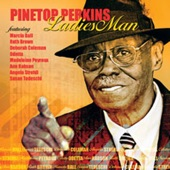 Pinetop Perkins - Chains of Love (Feat. Ruth Brown)