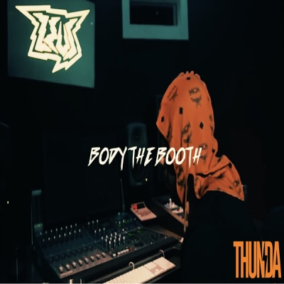 Body the Booth - Single - Jr Writer