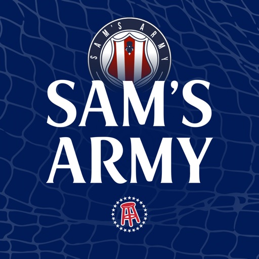 Cover image of Sam's Army