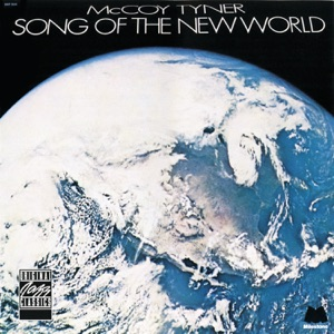 Song of the New World