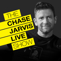 Podcast cover art for The Chase Jarvis LIVE Show