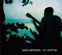 Jack Johnson - On and On artwork