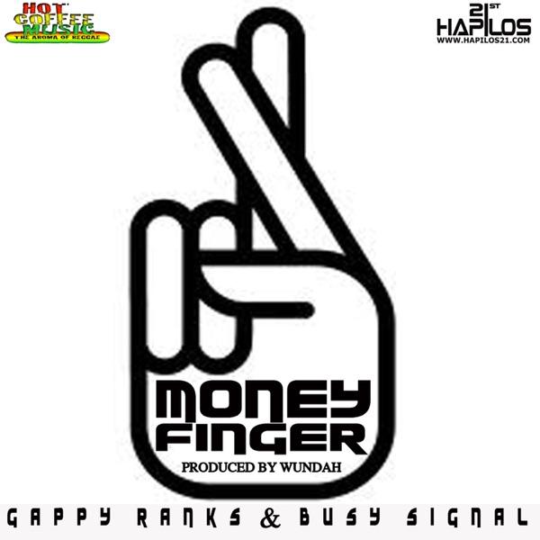 Money Finger - Single