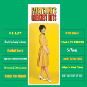 Patsy Cline's Greatest Hits - Patsy Cline - Patsy Cline