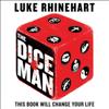 Luke Rhinehart - The Dice Man artwork
