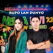 Melon Best Nella - Rupo Lan Dunyo - Nella Kharisma & Mahesa - Nella Kharisma & Mahesa