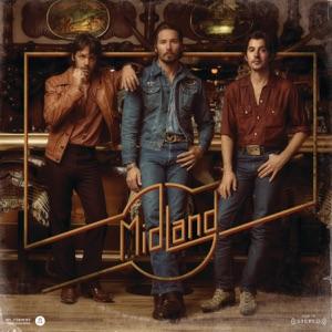 Midland - Drinkin' Problem - Line Dance Music
